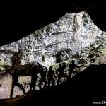 Jaskinie w Słowenii: jaskinia Vranja