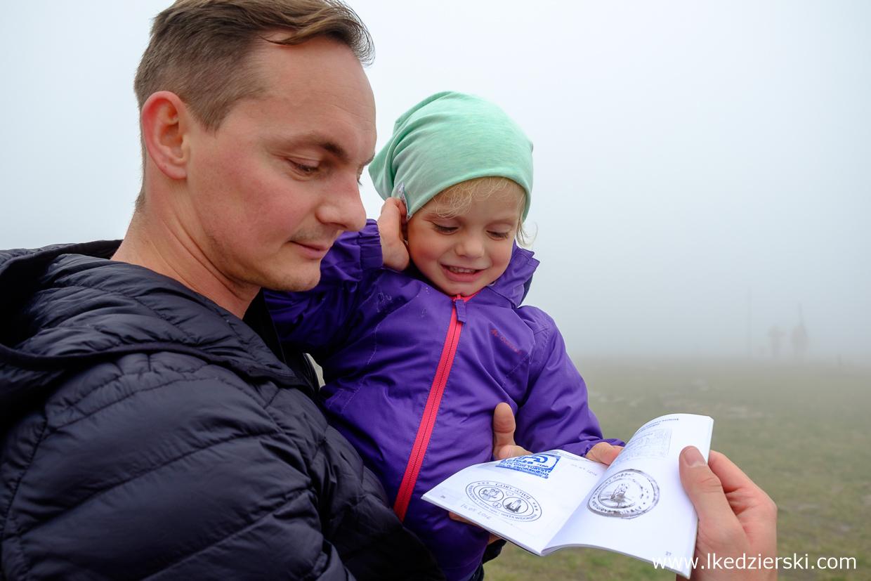 kgp śnieżnik korona gór polski nadia w podróży