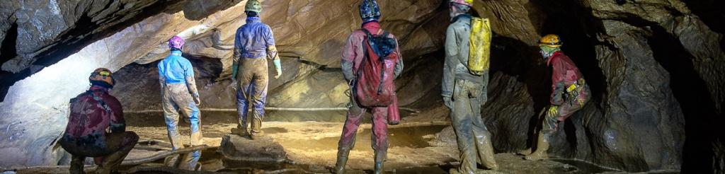 panorama jaskinia logarcek