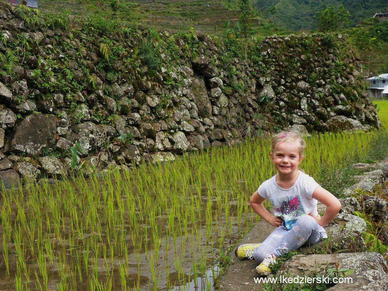 batad nadia w podróży na filipiny