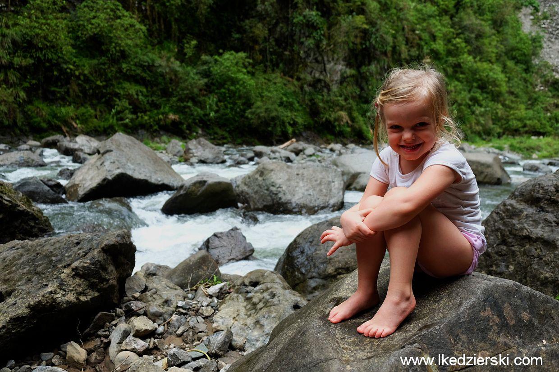 batad nadia w podróży na filipiny wodospad tappia