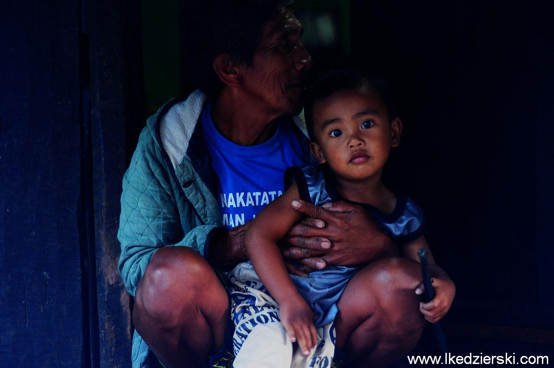 filipiny buscalan chłopiec
