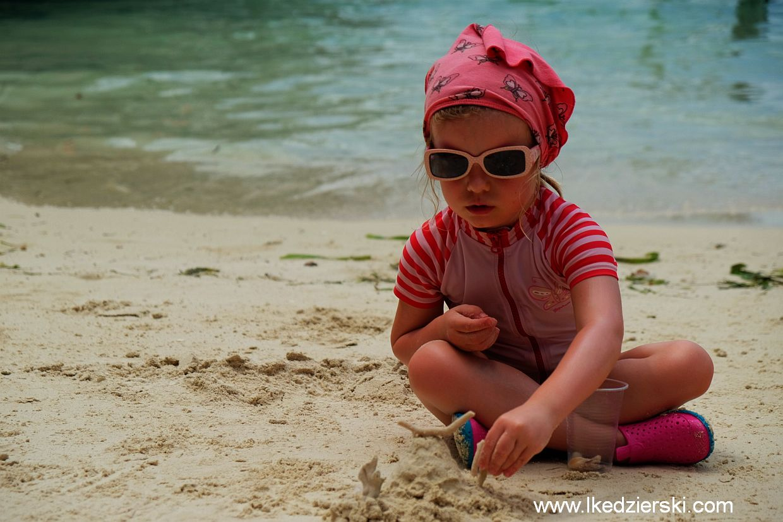 coron tour b nadia plaża
