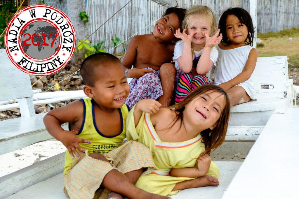 filipiny nadia w podrozy 2017