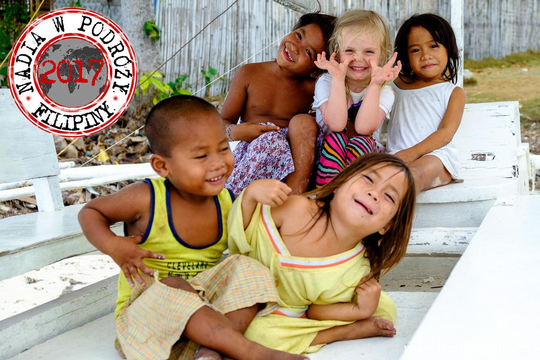 nadia w podróży filipiny 2017