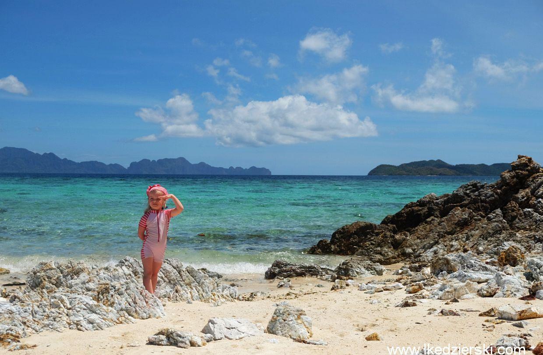 Coron. Tour C. Bulog dos Island. nadia