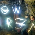 Pierwsza dziura, czyli jaskiniowa inicjacja