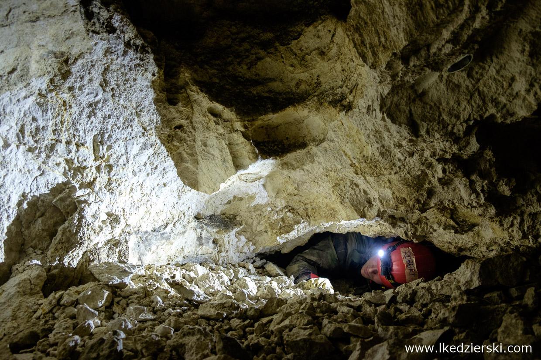 scw jura jaskinie speleoclub wrocław jura krakowsko-częstochowska