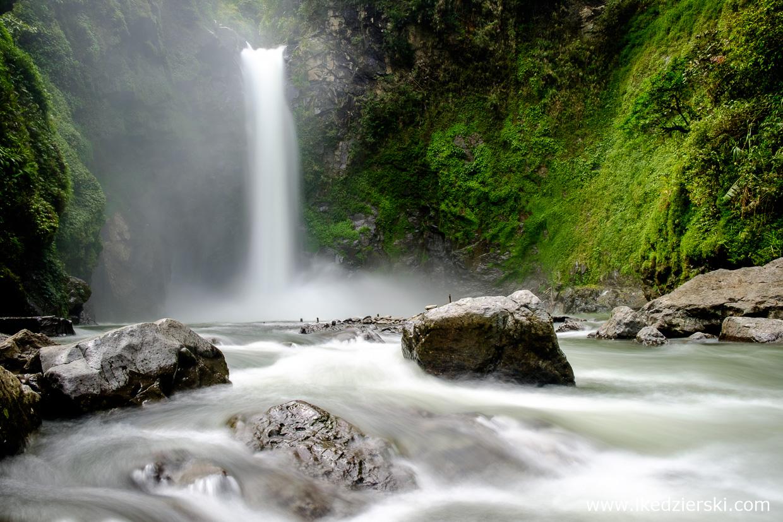 filipiny batad wodospad tappiyah falls