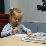 Nadia w podróży w radio TOK FM