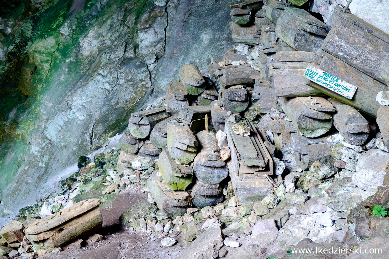 sagada lumiang burial cave