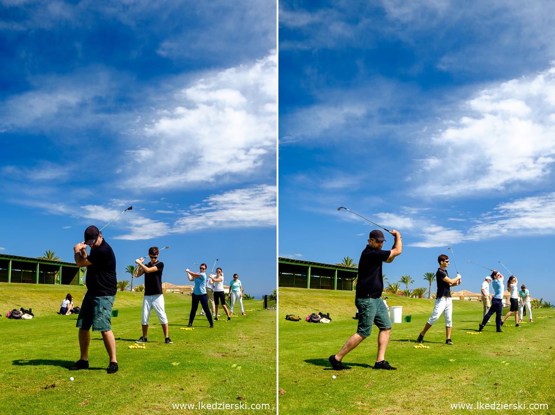 benidorm atrakcje golf atrakcje benidorm