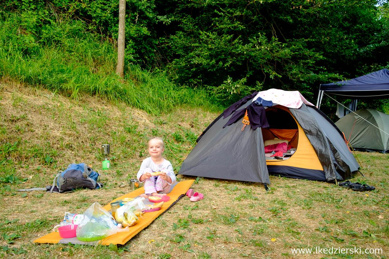 słowenia noclegi słowenia informacje praktyczne camp lucija