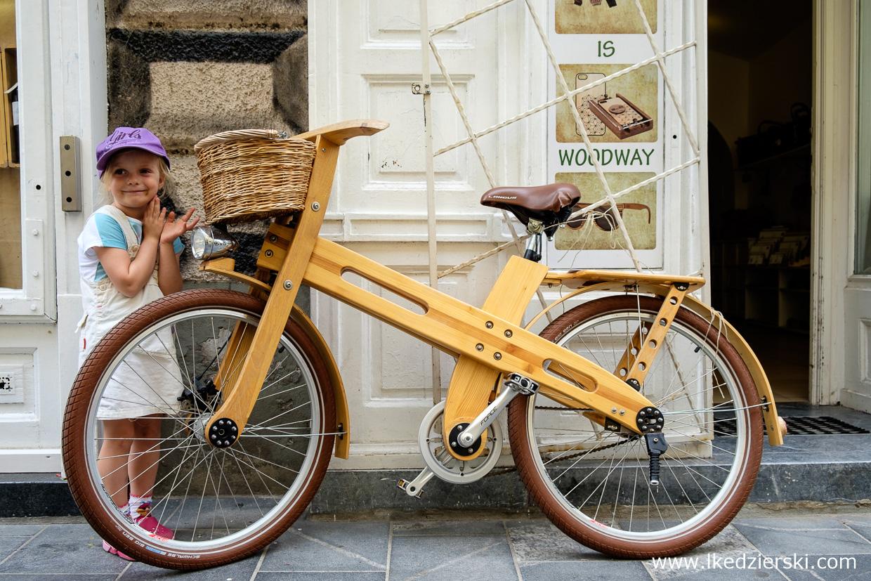 słowenia transport rower