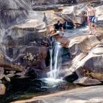 Jettegrytene – naturalny park wodny