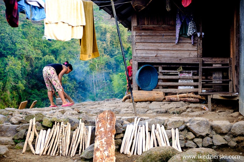 buscalan daily life filipiny philippines