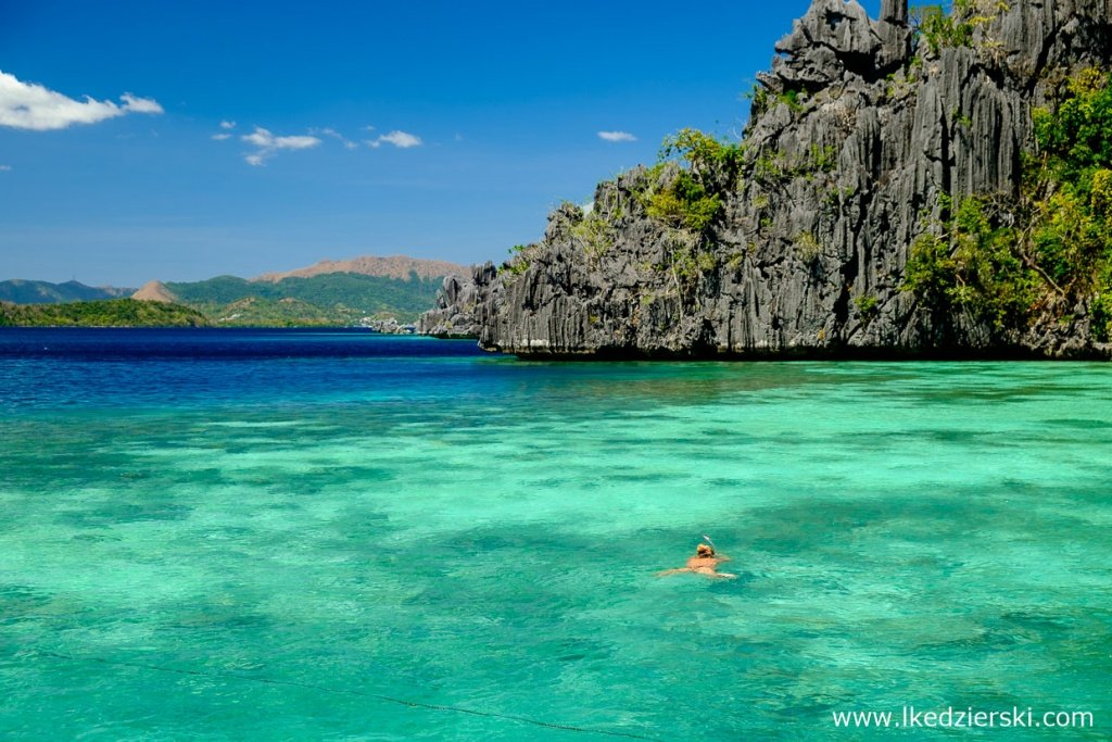 filipiny coron tour a green lagoon island hopping tour a