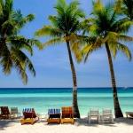 Dumaluan Beach – piękna plaża nie dla każdego