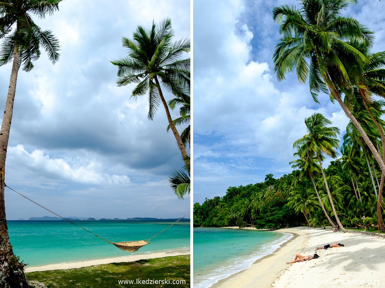 filipiny port barton plaża white-beach