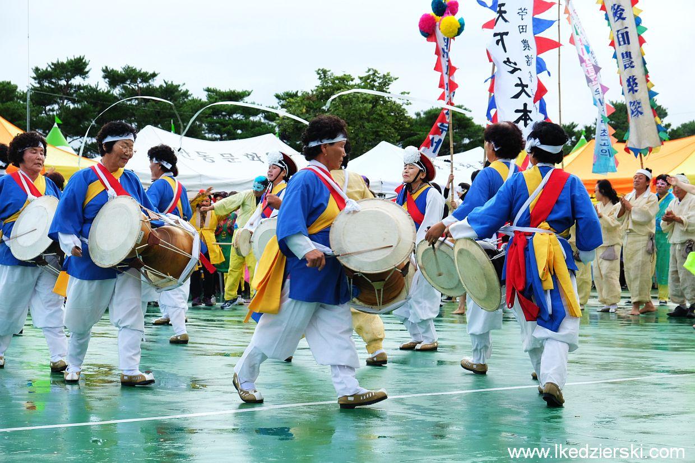 Andong Festiwal Maskdance