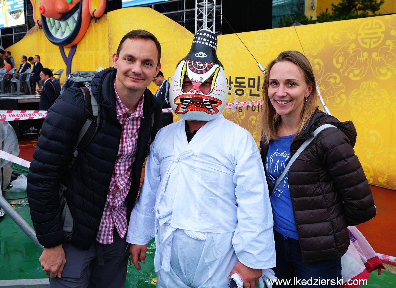 andong festiwal