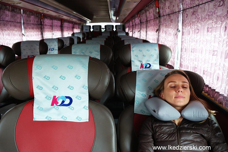 autobus korea