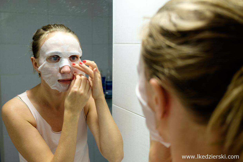 korea poludniowa kosmetyki