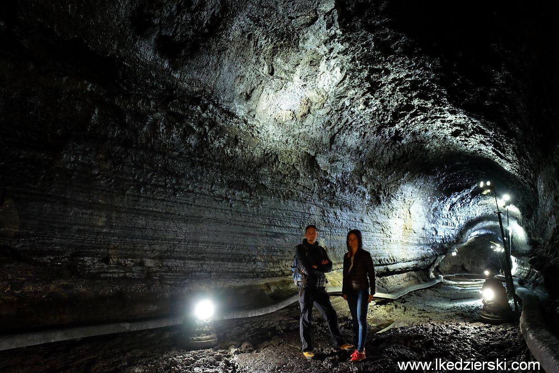 manjang-gul cave tube