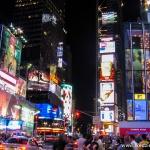 """Wspomnienia z Nowego Jorku – """"Central Park Kraina Koe T. I"""""""