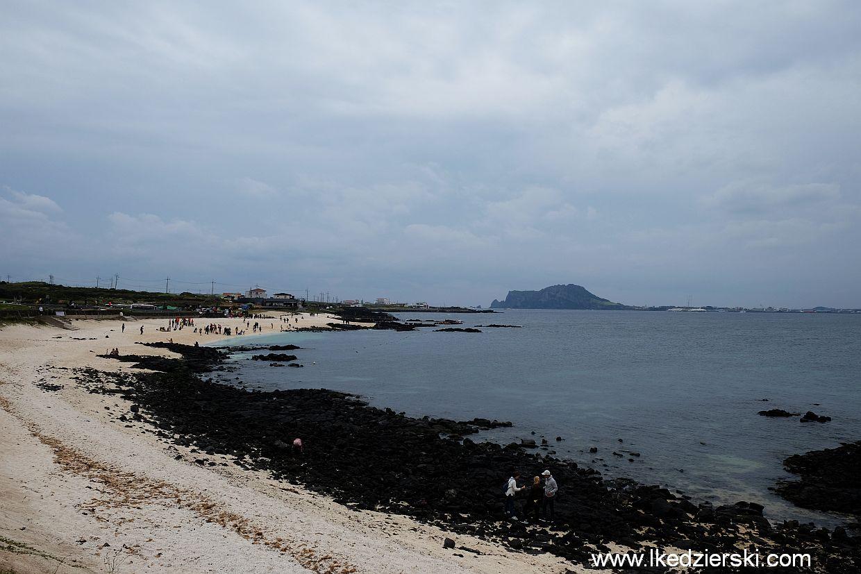 wyspa udo korea południowa