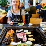 Gogigui, czyli jak się robi koreańskiego grilla?