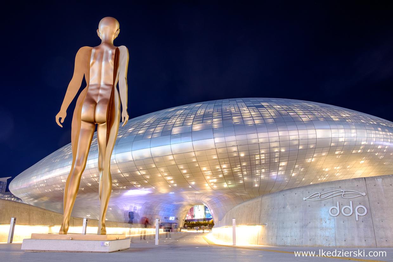 seoul dongdaemun design plaza