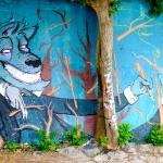 Metelkova – Lublana w artystycznej odsłonie