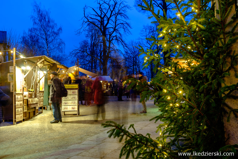 twierdza konigstein jarmark Königstein festung weihnachtsmarkt