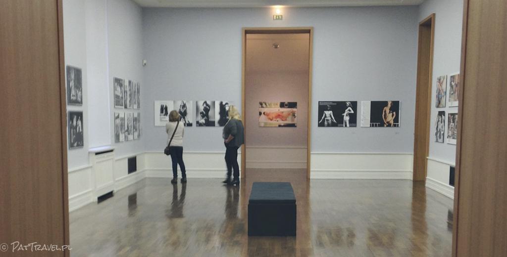 berlin Muzeum Fotografii (Museum für Fotografie)