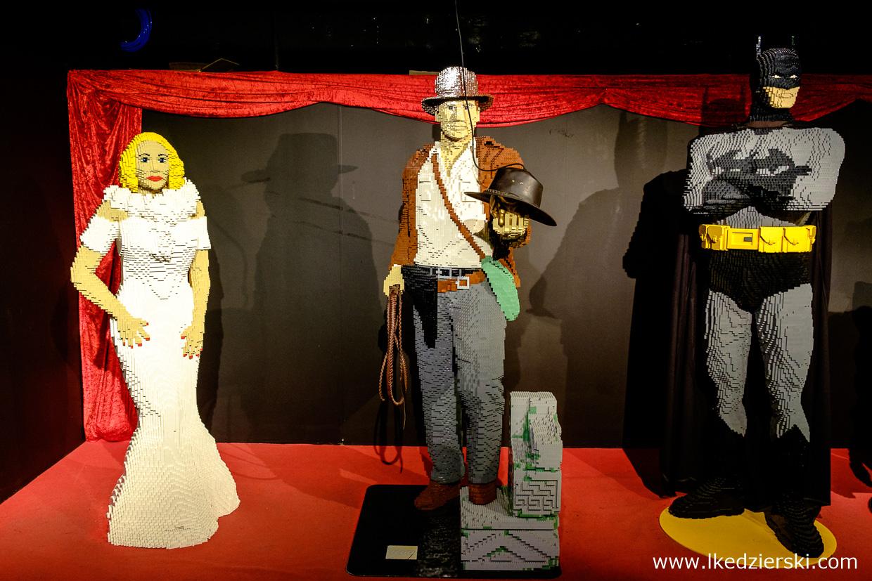 muzea w berlinie LEGOLAND Discovery Centre