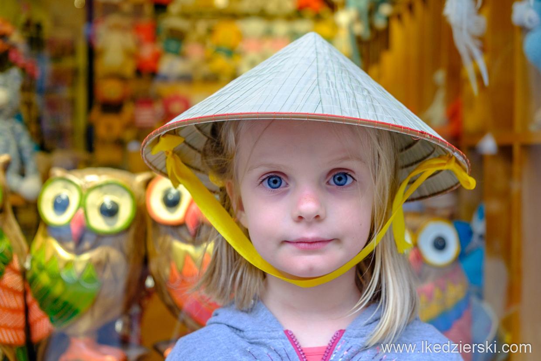 wietnam hanoi nadia kapelusz