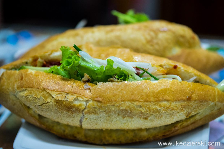 wietnam hoi an Bánh Mì Phượng