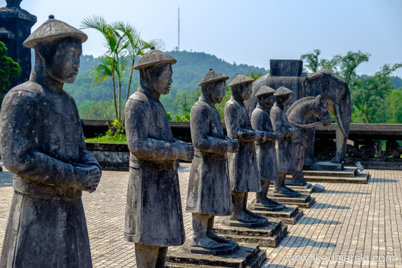 wietnam hue khai dinh