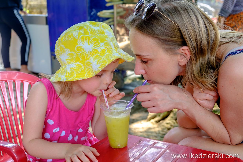 wietnam hue suger cane juice