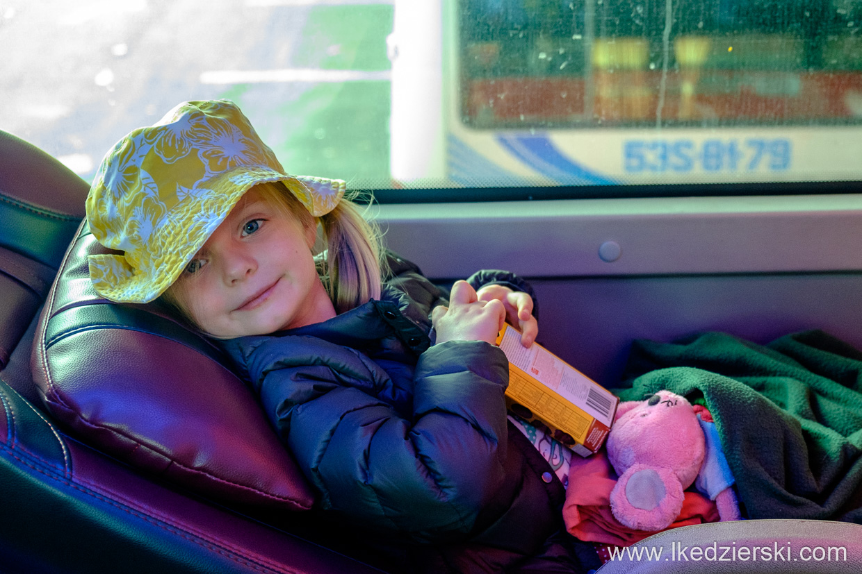 wietnam leżące autobusy sleeper bus