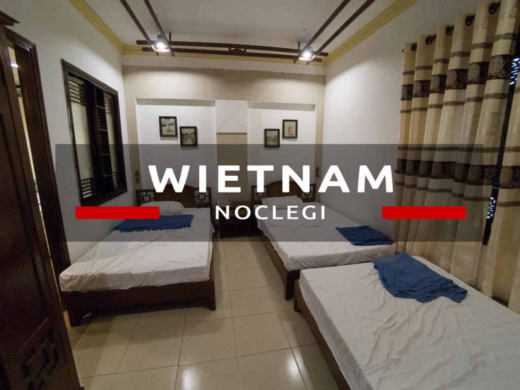 nocleg wietnam noclegi w wietnamie