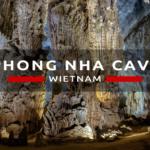 Jaskinia Phong Nha Cave – piękno wietnamskich jaskiń