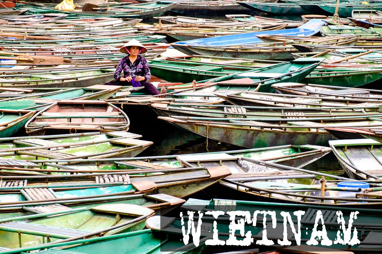 wietnam tam coc