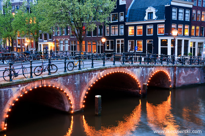 holandia atrakcje amsterdam atrakcje holandii