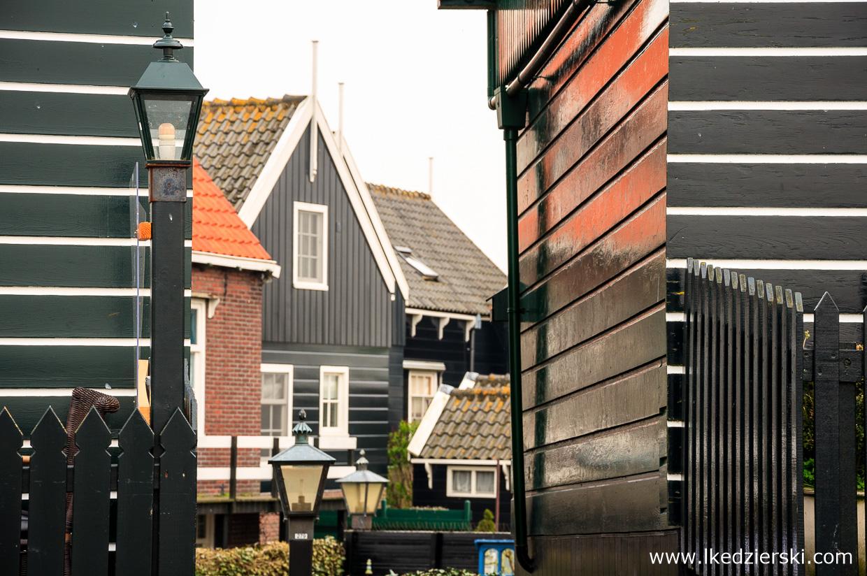 holandia atrakcje marken atrakcje holandii