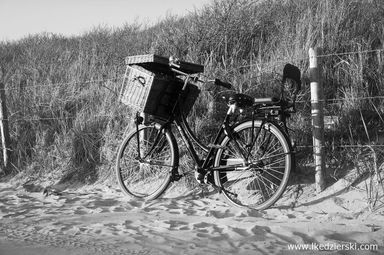 holandia atrakcje rower atrakcje holandii