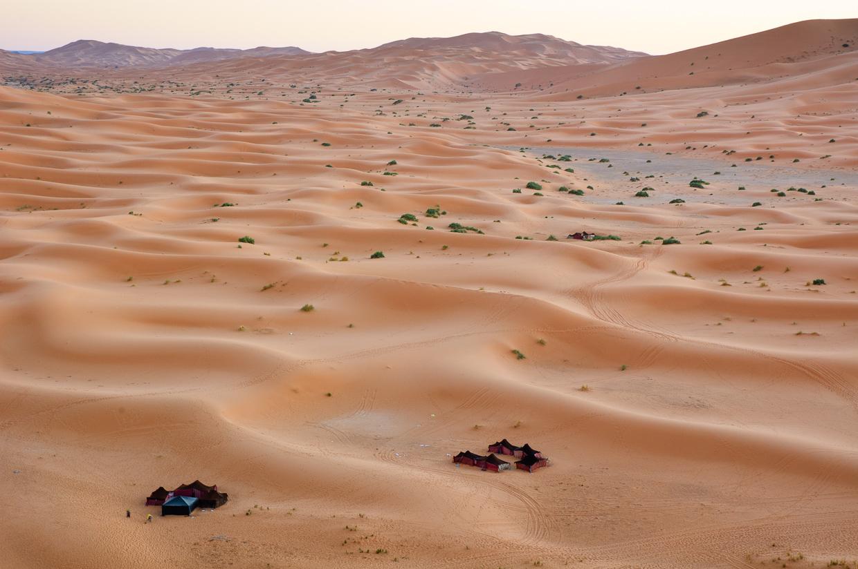 maroko atrakcje merzouga erg chebbi atrakcje maroka