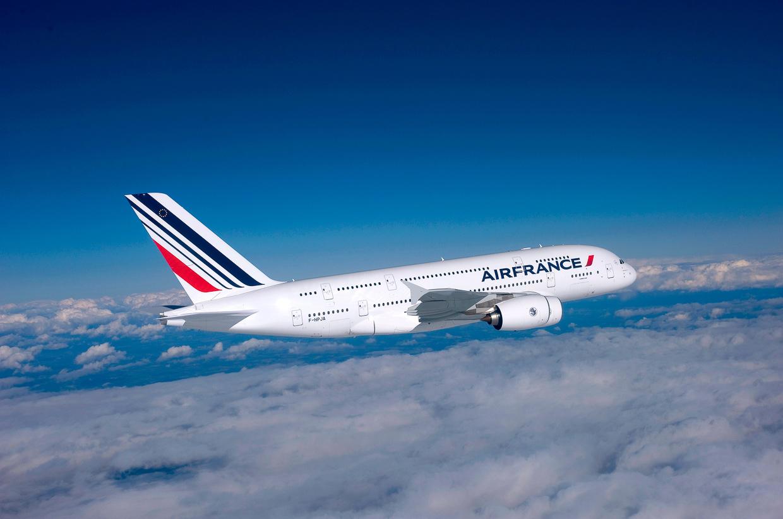 air france połączenia z wrocławia nowa trasa wrocław paryż