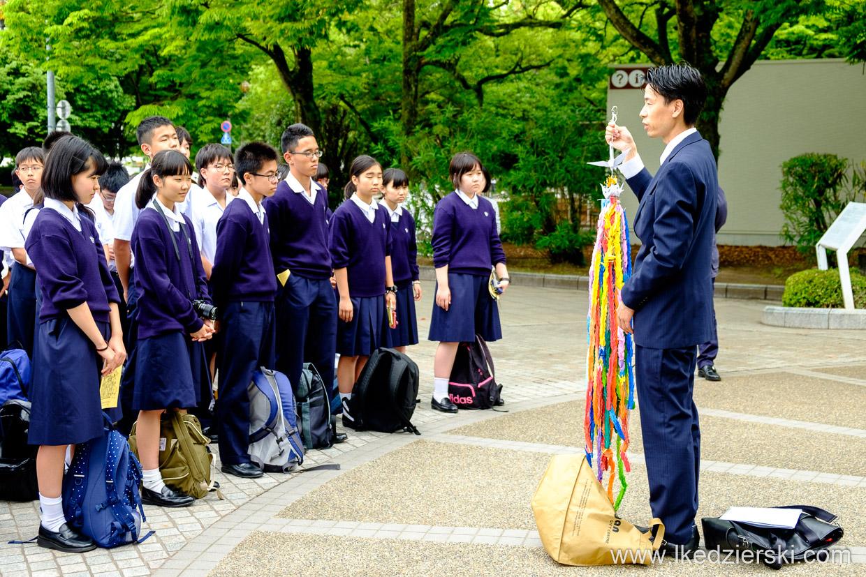 japonia hiroszima Hiroshima Peace Memorial Park